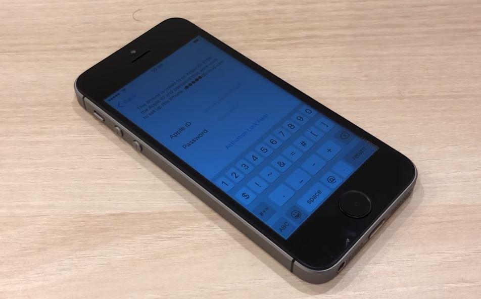 отвязка-Айфона-от-Apple-ID-бывшего-владельца