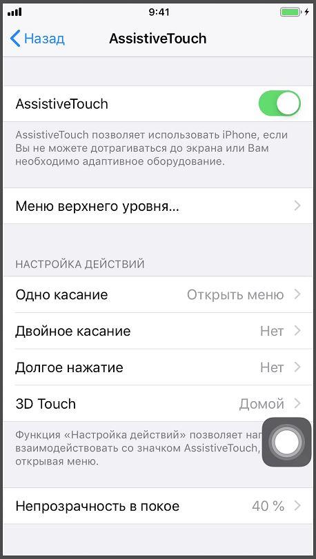 Включение-функции-AssistiveTouch